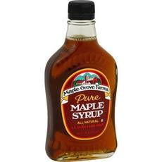 Maple Grove Pure Maple Syrup (12x8.5oz)