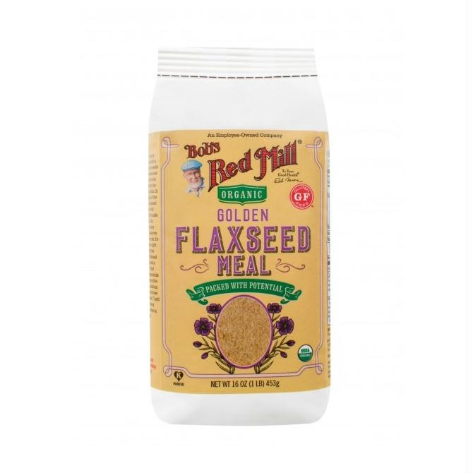 Bob's Red Mill Golden Flaxseed Meal (4x16 Oz)