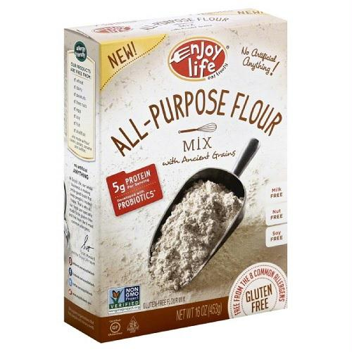 Enjoy Life Gluten Free All-purpose Flour Mix  (6x16 Oz)
