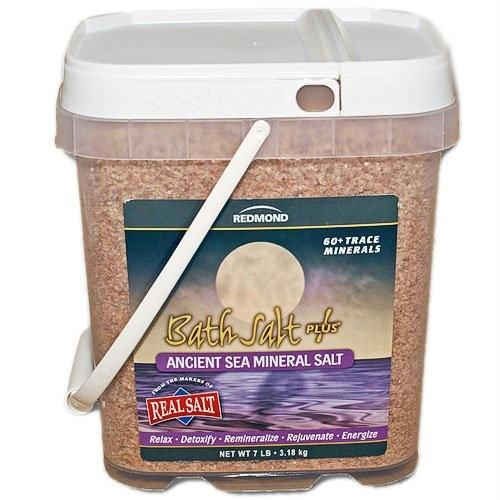 Redmond Clay Bath Salt Plus (1x7 Oz)