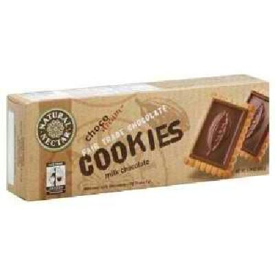 Natural Nectar Choc-drm Milk Chocolate Cookie (12x5.29oz )