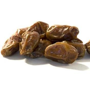 Dried Fruit Pitted Deglet Dates (1x15lb )