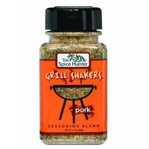 Spice Hunter Pork Grl Shkr (1x4.7oz )