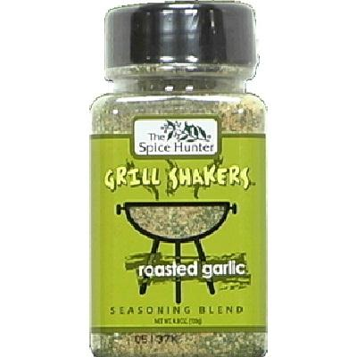 Spice Hunter Roasted Gar Grl Shkr (1x4.9oz )