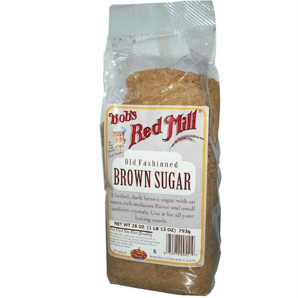 Bob's Red Mill Brown Sugar (4x28oz )