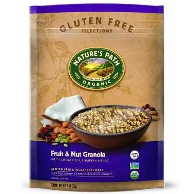 Nature's Path Frt-nut Granola Gf (8x11oz )