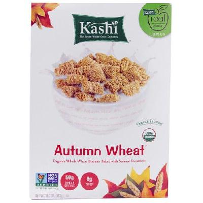 Kashi Autumn Wheat Cereal (12x16.3oz )
