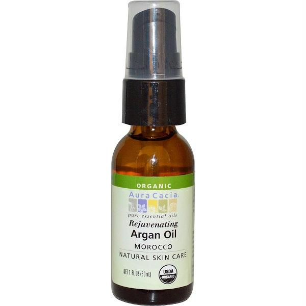 Aura Cacia Argan Oil (1 Oz)
