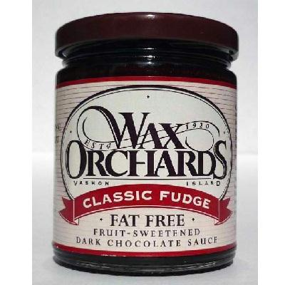 Wax Orchards Clsc Fdge Dark (6x11oz )
