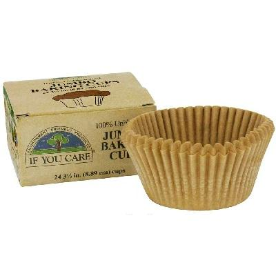 If You Care Jumbo Baking Cups (24x24 Ct)