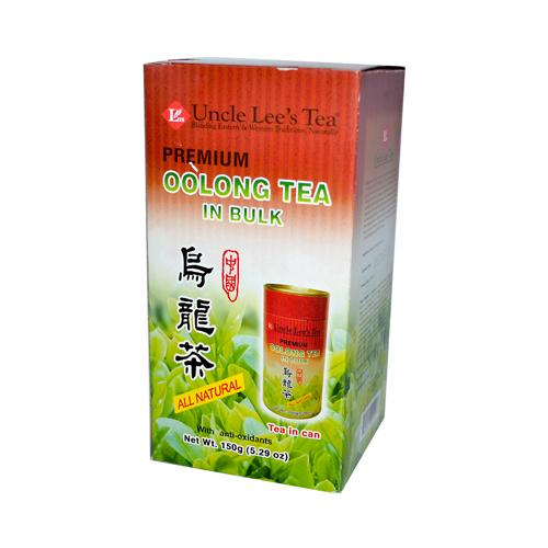Uncle Lee's Oolong Tea In Bulk 5.29 Oz