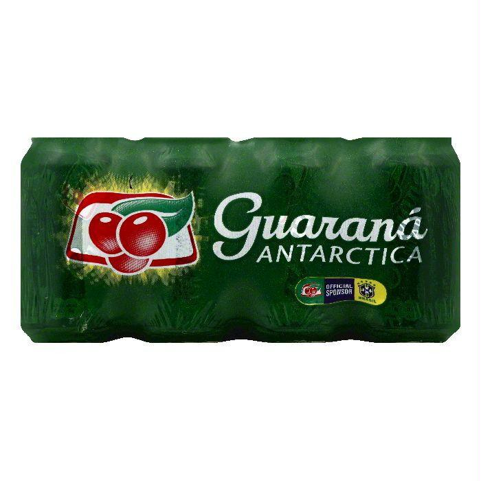 Guarana Guarana Soda, 12 ea