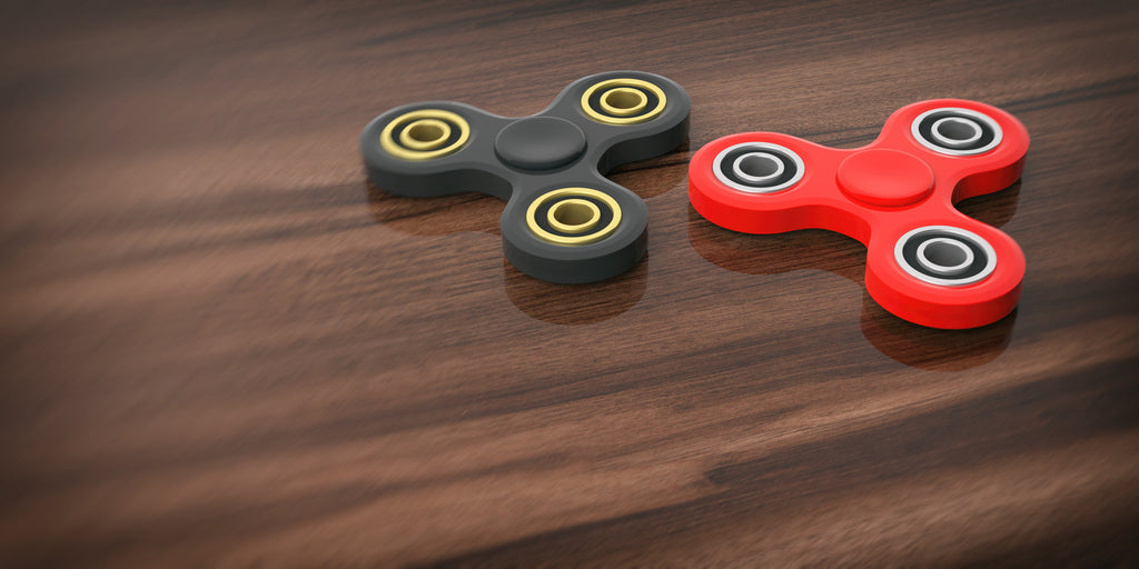 How Do Fidget Spinners Work?