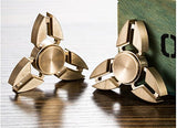 Fidget Spinner Anti-Anxiety Toy - Gold - Veexo.com
