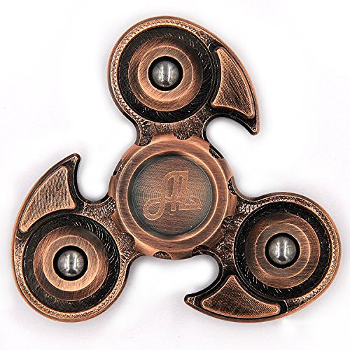 Fidget Metal Spinner - Ancient Eagle - Veexo.com
