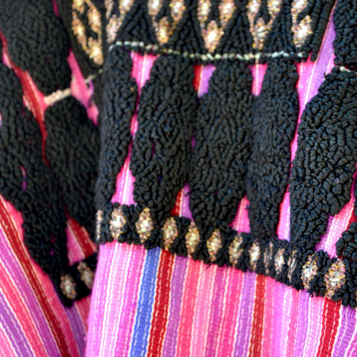 How to Personalize Your Look with Mexican Details