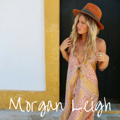 Spotlight on the Lovely LOVEleigh