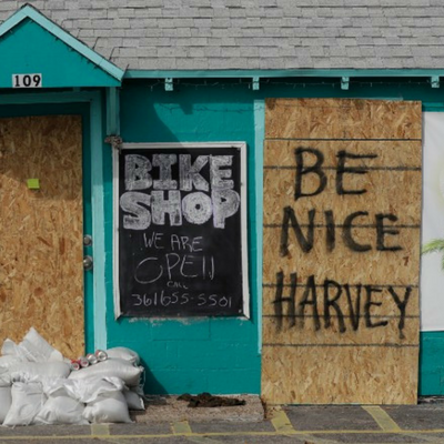 Hurricane Harvey & Lessons We've Learned