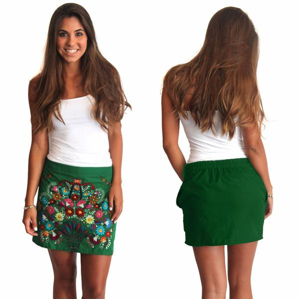 Lia Mini Skirt