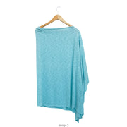Mexicali Poncho - Multipurpose Piece