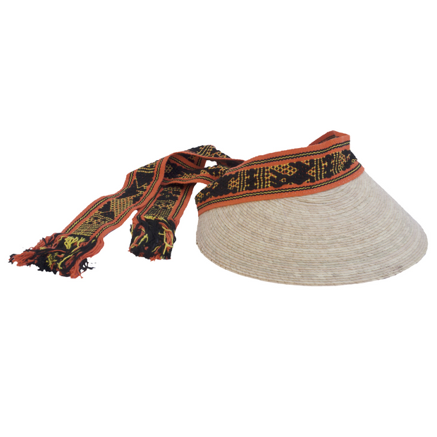 Visor St. Tomas *Online Exclusive Collection