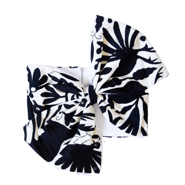 Bow Top Otomi