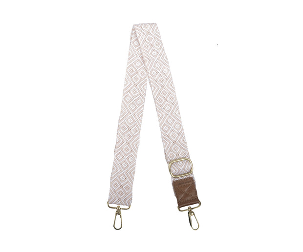 Bag Strap - Nude Classic