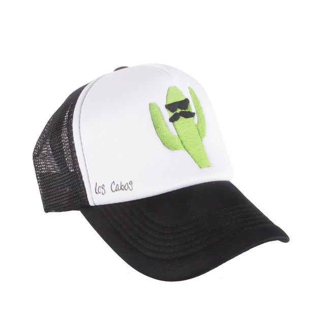 Cool Cactus Hat (kids)