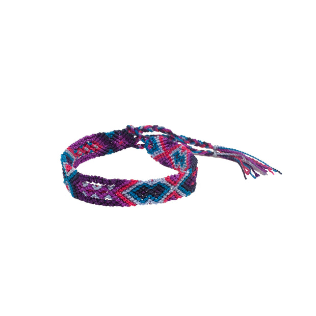 Handwoven Friendship Bracelet