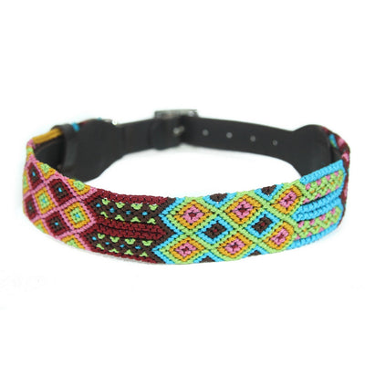 Sienna Dog Collar