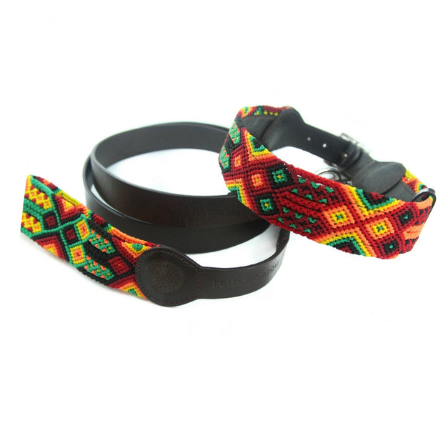 Rasta Leash
