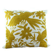 Oaxaca Pillow Case - Amber