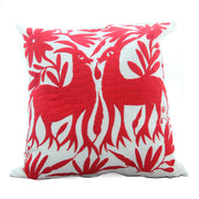 Oaxaca Pillow Case - Heart