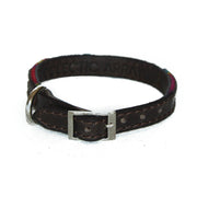Raspberry Dog Collar
