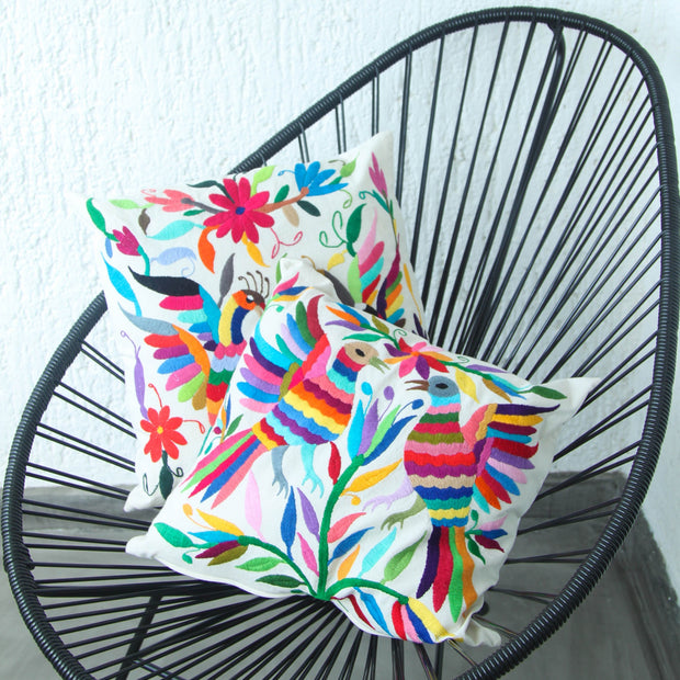 Oaxaca Pillow Case - Multi