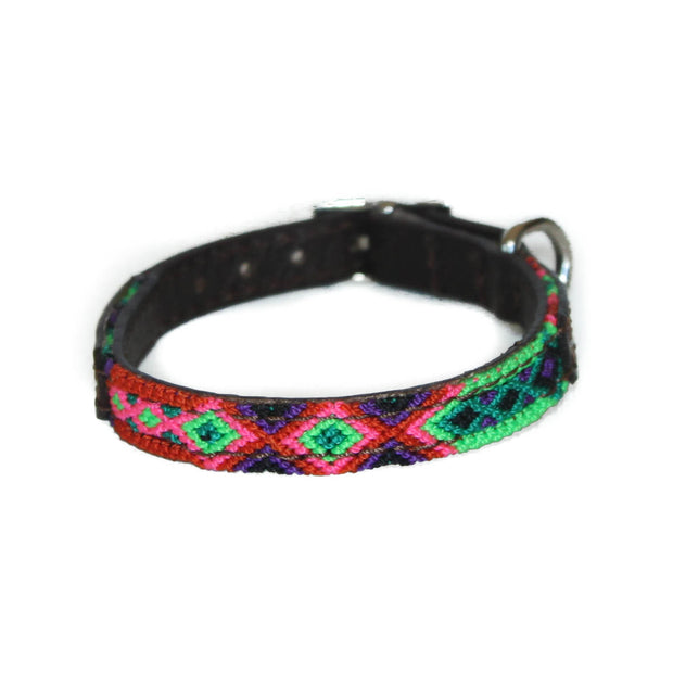 Watermelon Dog Collar