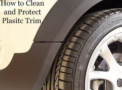 canada plastic cleaner, protect my trim, canada detailing products.