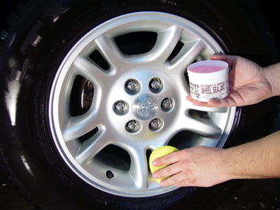 Tire Dressing, no sling tire dressing, best tire dressing