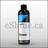 Carpro Eraser paint cleaner.  Paint prep for Cquartz