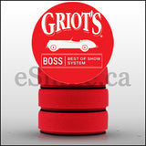 Griot's garage BOSS sytem, Griot's Best of Show, Griots Garage Canada, Griot's Garage Polishing Pads
