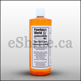 Car wash, canadian detailing supplies, made in canada, best car wash, paint cleaner,