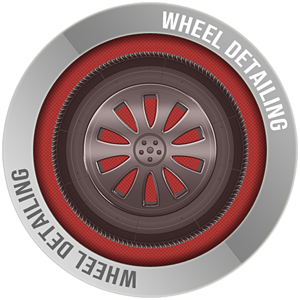 eShine Car Care Wheel Detailing