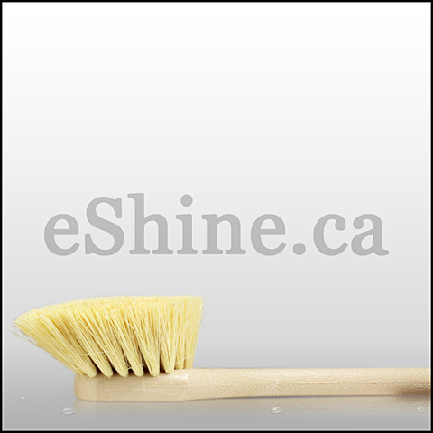 "20"" Nylon Wheel Brush"