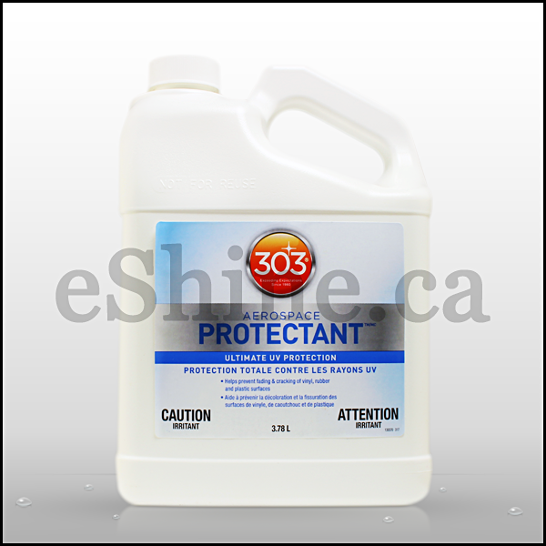 303 Aerospace Protectant (128oz)