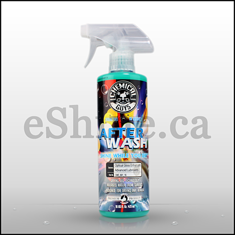 Chemical Guys After Wash W/Sprayer (16oz) (CWS_801_16)