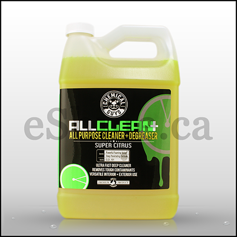 Chemical Guys All Clean+ Citrus Based APC (128oz) (CLD_101)