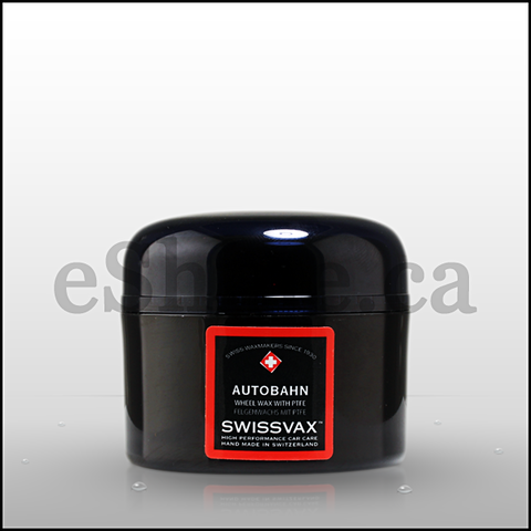 Swissvax Autobahn Wheel Carnauba Wax (50ml)