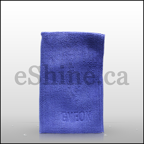 "GYEON Q2M Bald Wipe Microfiber Towel (16""x16"")"
