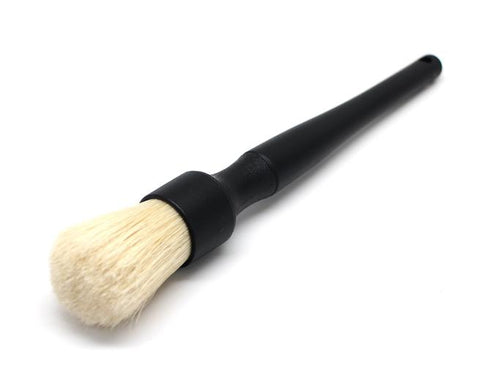 Detail Factory Boar's Hair Black Detail Brush - Large
