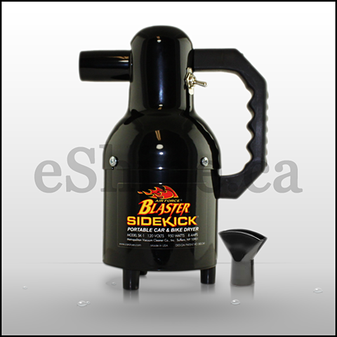 Metro Blaster SideKick - eShine Car Care